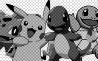 Er zit een Pokémon in het drukwerk!
